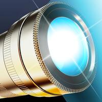 Icône de Lampe Torche LED HD Flashlight