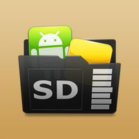 Ícone do AppMgr III (App 2 SD)