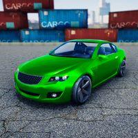 Ícone do apk Precision Stunt Car Driving 3D