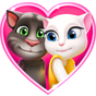 Cartas de amor do Talking Tom