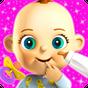 Sprechendes Baby Babsy & Games