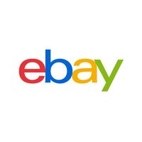 eBay - Buy, Sell & Save Money 아이콘