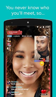 Tagged - rencontrer, discuter APK - Télécharger app gratuit pour Android
