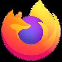 Ikona Firefox for Android