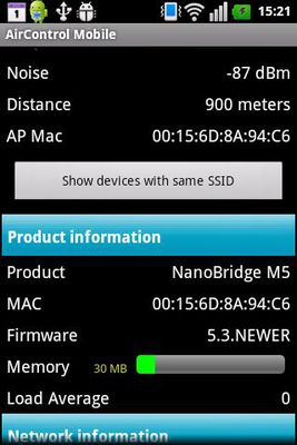 Image 3 of AirControl Mobile Pro