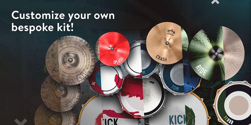 Image 4 of Drums (Real Drum)