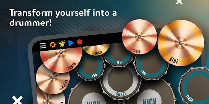 Image 3 of Drums (Real Drum)