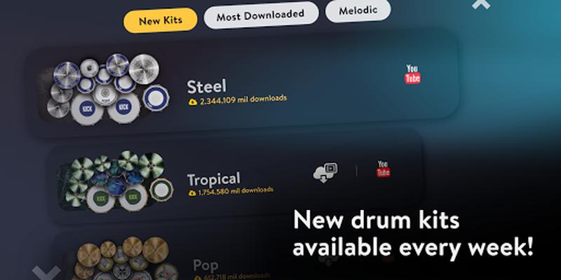 Image 10 of Drums (Real Drum)