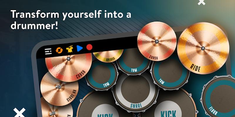 Image 8 of Drums (Real Drum)