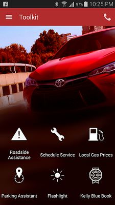 Image 3 of Right Toyota DealerApp