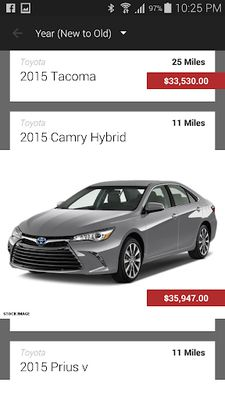 Image 2 of Right Toyota DealerApp