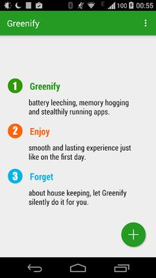 Image 4 of Greenify