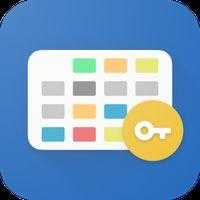 DigiCal+ Calendar & Widgets icon