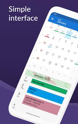 DigiCal Calendar + Image 23