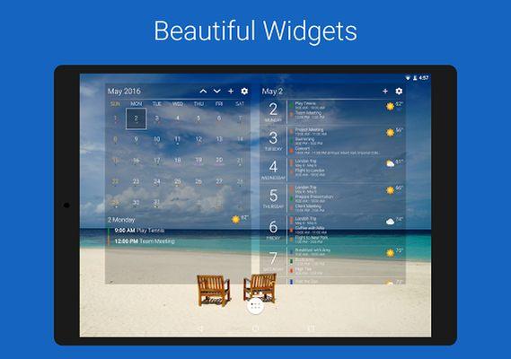 DigiCal Calendar + Image 1