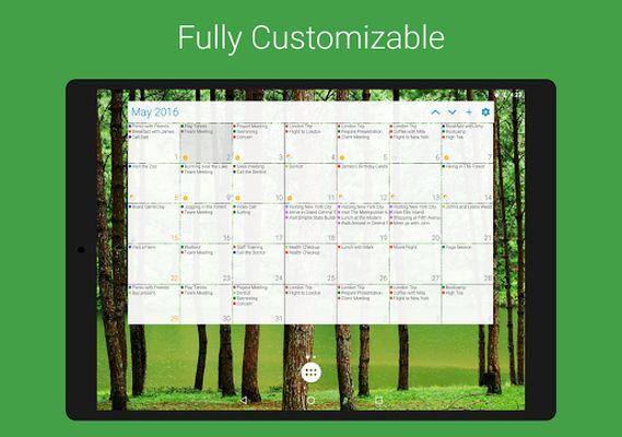 DigiCal Calendar + Image 2