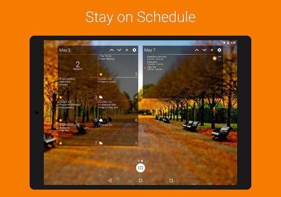 DigiCal + Calendar Video