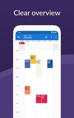 DigiCal Calendar + Image 21