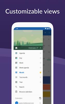 DigiCal Calendar + Screenshot 20