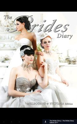 Image 2 of The Bride's Diary Victoria
