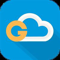 Icono de G Cloud Backup