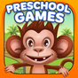 Free Preschool Zoo Puzzles & Animals Games Toddler