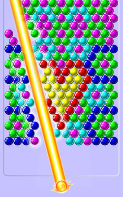 Kostenloses Bubble Shooter