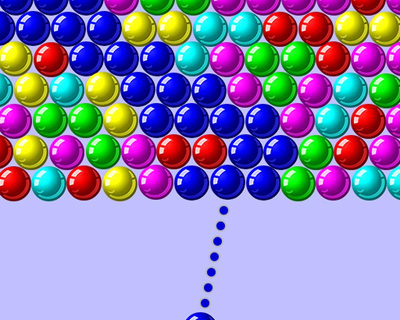 Spiele Bubble Shooter Kostenlos