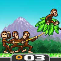 Monkey Flight Simgesi