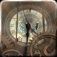 Ícone do Clock Tower 3D Live Wallpaper