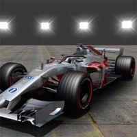 Biểu tượng Formula Unlimited Racing