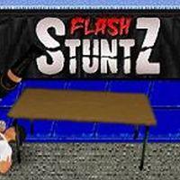 Ícone do Flash StuntZ (Wrestling)