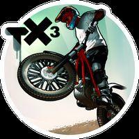 Trial Xtreme 3 apk icon