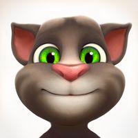 Icône de Tom le chat qui parle Free