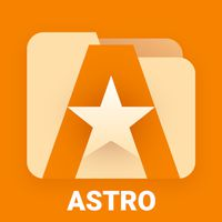 ASTRO Dateimanager Icon