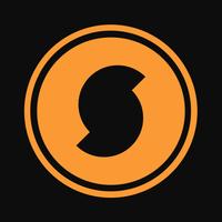 SoundHound - Müzik Kaşifi ve Oynatıcısı Simgesi