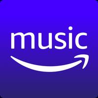 Biểu tượng Amazon Music with Prime Music