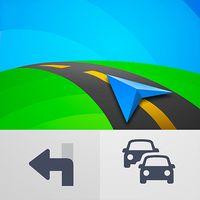 GPS Navigasyon ve Harita Sygic Simgesi