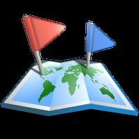 Icono de All-In-One Offline Maps