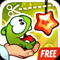 Ícone do Cut the Rope: Experiments FREE