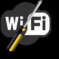 Wifi Fixer Simgesi