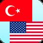 Turco Inglês tradutor