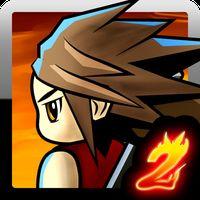 Ícone do Diabo Ninja 2