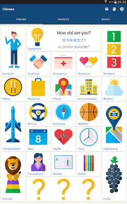 Image 1 of Learn Chinese