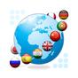 Traductor de idiomas múltiples