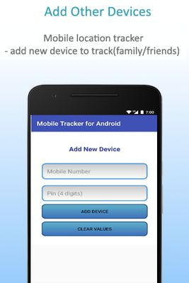 Image 5 of Mobile Tracker for Android