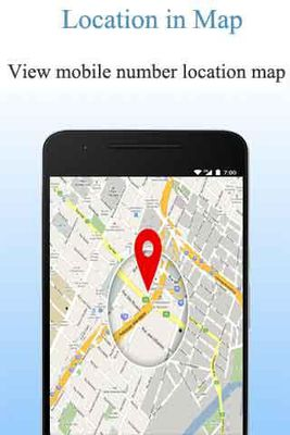 Image 2 of Mobile Tracker for Android