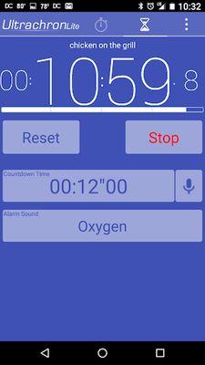 Image 4 of Ultrachron Stopwatch Lite