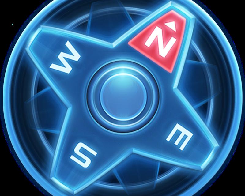 Kompass App Android