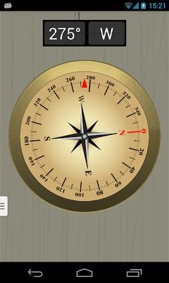 Accurate Compass Image 4